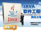 java软件工程师    热招中