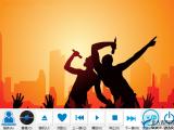 学员作品之KTV点歌系统项目2